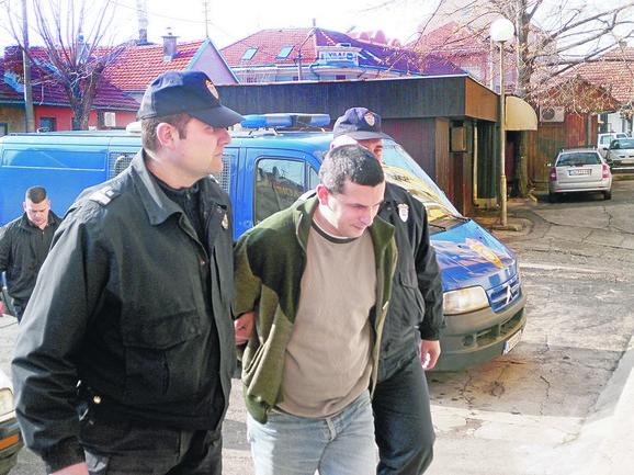 Monstrum Vladica Rajković osuđen je na 40 godina zatvora, a tokom suđenja i izricanja presude nije pokazao ni trunku kajanja. Pred sudijom tvrdio da je dete palo sa njegovih ramena