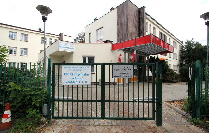 Tragedia w szczecińskim szpitalu