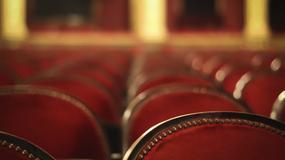 MSW Tadżykistanu zaleca policjantom regularne chodzenie do teatru