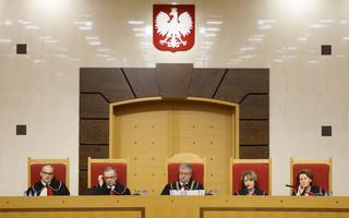 Sędzia Tuleja pyta: 'Ile wynosi kadencja prezesa Trybunału Konstytucyjnego?'