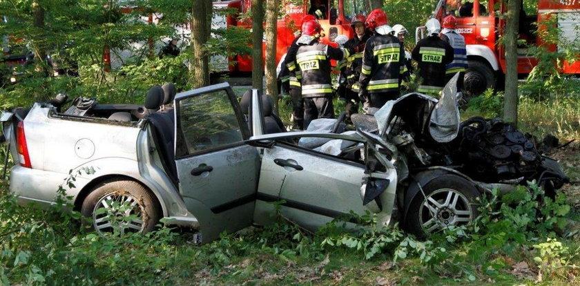 Przerażający wypadek 19-latki. Miała przed sobą całe życie