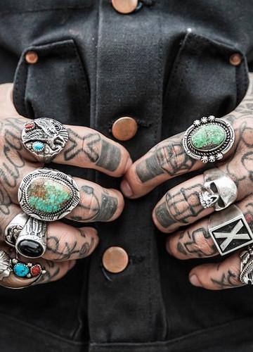 Tatuaż To Symbol Szatana Tak Twierdzi Kościół Noizz
