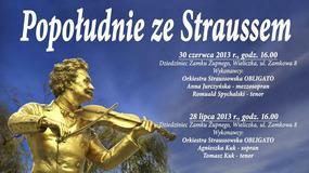 """Ruszają """"Popołudnie ze Straussem"""""""