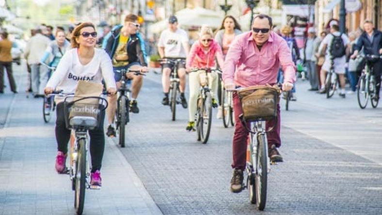 Będą poprawki w systemie łódzkich rowerów mejskich