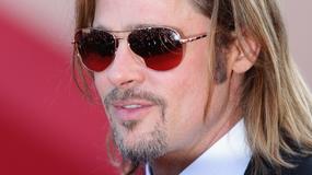Brad Pitt twarzą męskiej linii kosmetyków Chanel