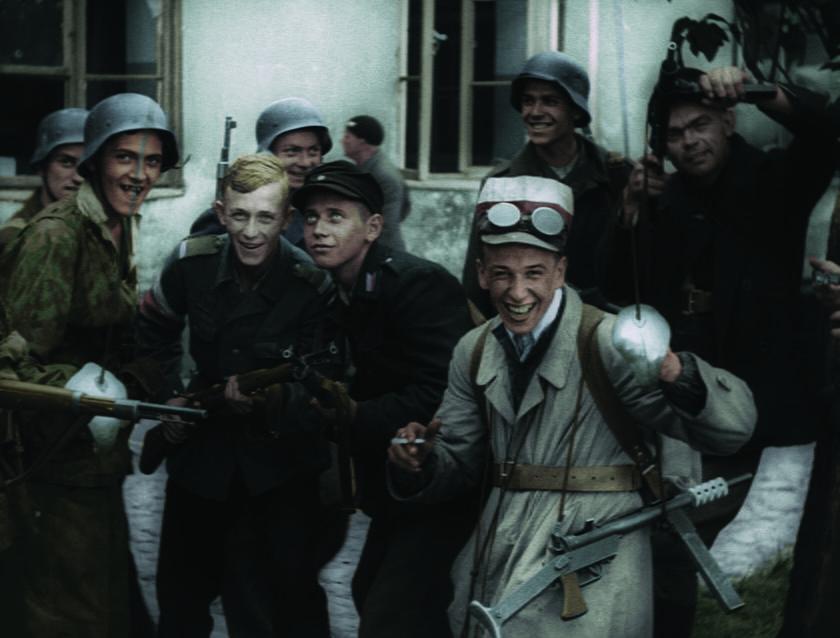 Tak przebiegało Powstanie Warszawskie