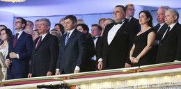 """Wielka feta """"Gazety Polskiej"""". Był prezes PiS, premier... A gdzie się podział Andrzej Duda?"""