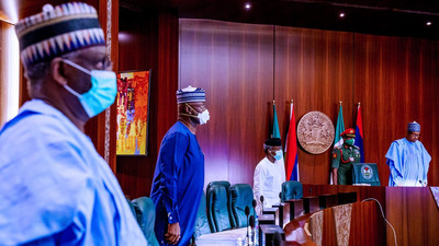 Aso Rock robbery attempt should worry us all [Pulse Editor's Opinion]
