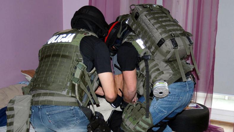 Alikhan M. jest podejrzewany o zamach na mera Moskwy