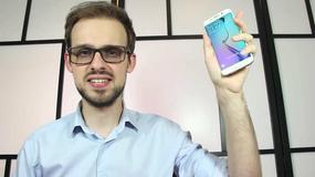 Samsung Galaxy S6 Edge - lepszy niż płaski? Recenzja