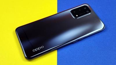 Oppo A74 5G im Test: Mehr als einfach nur 5G