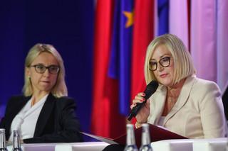Czerwińska w Krynicy: System podatkowy może być prosty, ale nie może być archaiczny
