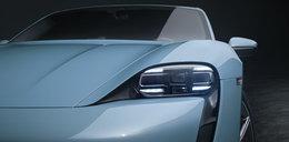 Koniec świata – elektryczne Porsche za prawie pół miliona!