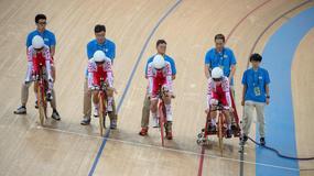 MŚ w kolarstwie torowym: drużyna kobiet na ósmym miejscu