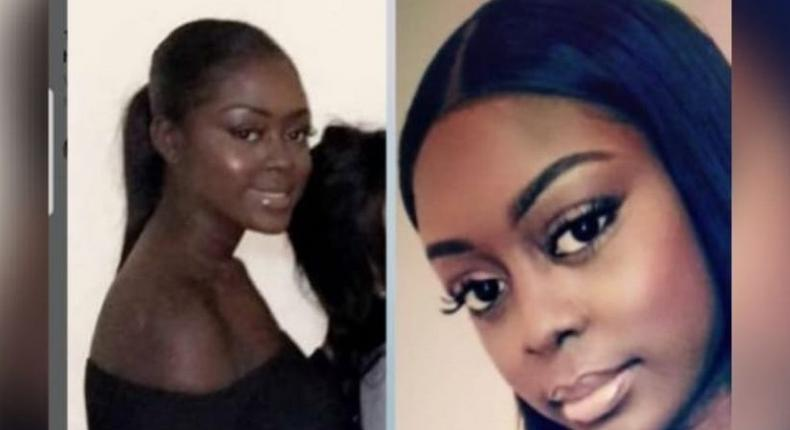 Pretty Ghanaian lady dies during alleged surgery to have 'beautiful' legs