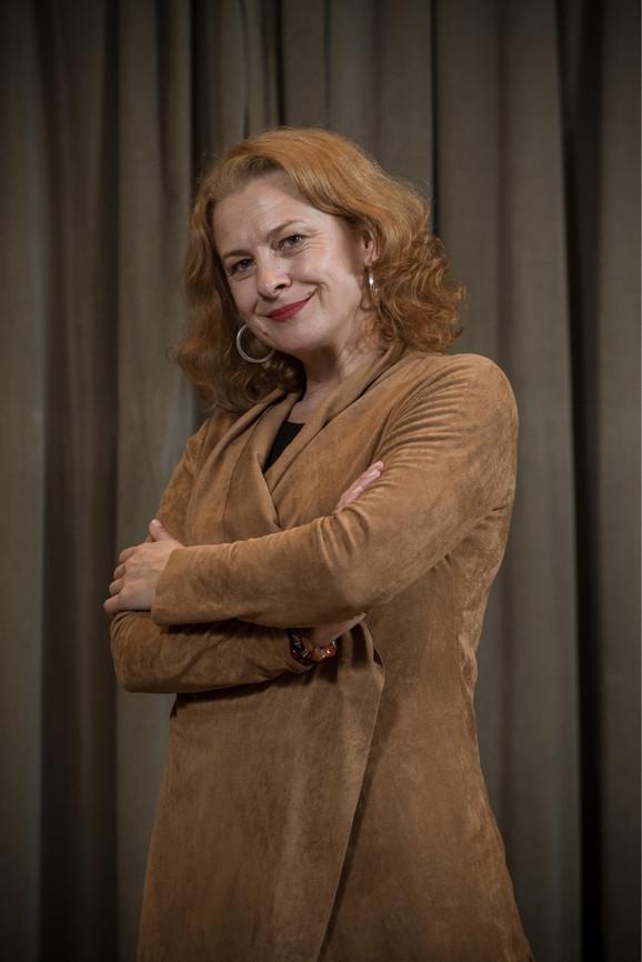Jasna Đuričić je ovogodišnji laureat nagrade