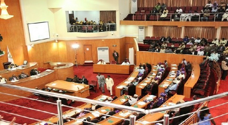 Niger assembly impeaches majority leader for negligence of duty