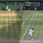 """P-R-E-S-L-I-K-A-N-O! Federeru je prošao poznat """"fleš"""": Odigrao je protiv Mareja tako i osvojio titulu, ali ne može se protiv Novaka /VIDEO/"""