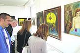 Moderna galerija Izlozba Svet prasine03