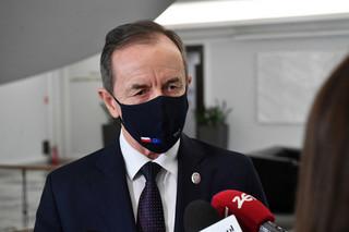 Grodzki o decyzji TSUE: Polska powinna się do niej zastosować, jeśli nie chce wypaść z orbity UE