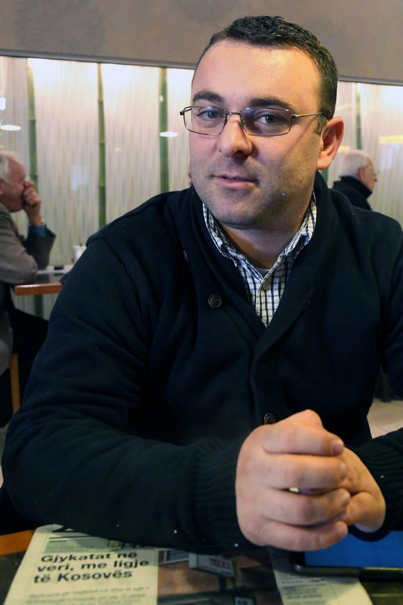 Aljban Selimi