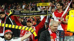 Piękny gest fanów Borussii Dortmund