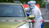Epidemia koronawirusa. Najnowsze informacje z Polski i ze świata. Relacja na żywo