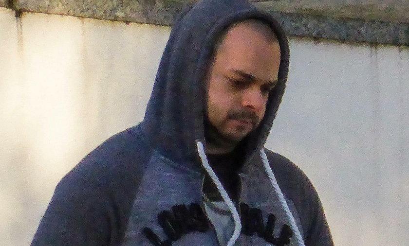 31-letni Keith Ballard zrobił ze swojego synka kalekę. Uciekł z Anglii z nową dziewczyną, z pochodzenia Polką