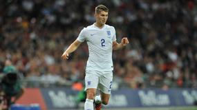 El. ME: John Stones opuści mecze reprezentacji Anglii
