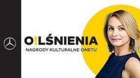 O!Lśnienia 2016. Nagrody Kulturalne Onetu. Zobacz nominacje i wybierz swojego faworyta!
