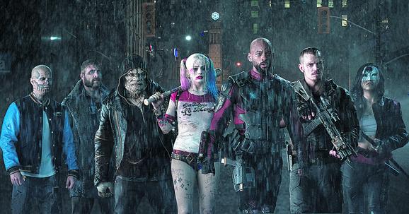 Suicide Squad profimedia-0295218004