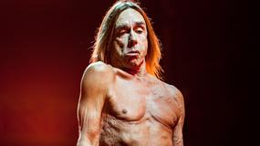 "Iggy Pop zagrał w filmie ""Blood Orange"""