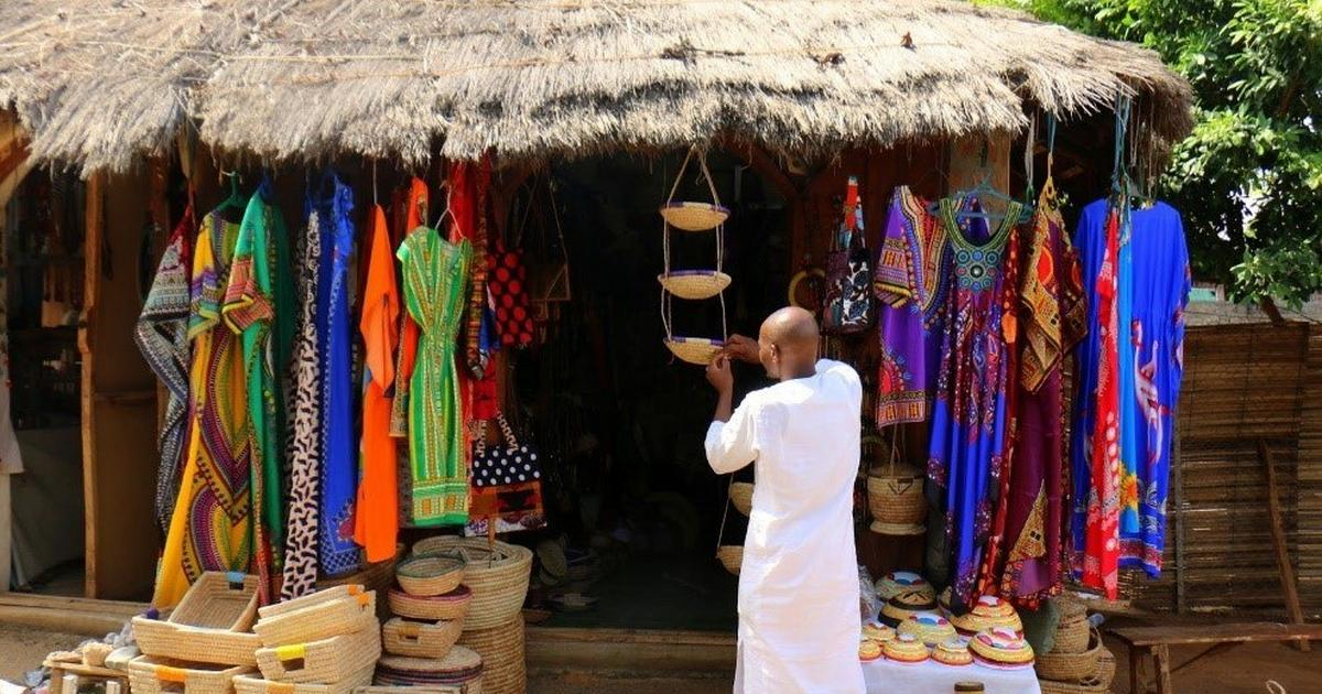 Best souvenirs to buy from Nigeria and where to buy them - Pulse Nigeria