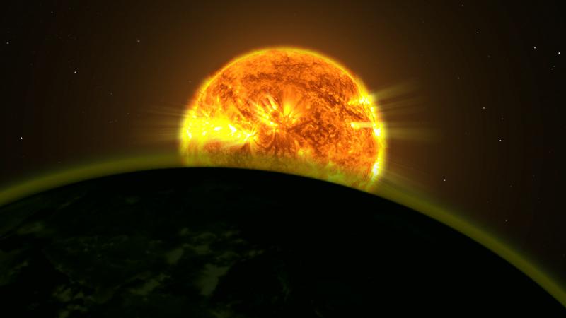 NASA usprawnia model identyfikowania egzoplanet