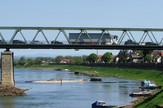 Most na Savi kod Gradiske foto MIlan Pilipovic