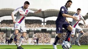 FIFA 11 - gameplay 1