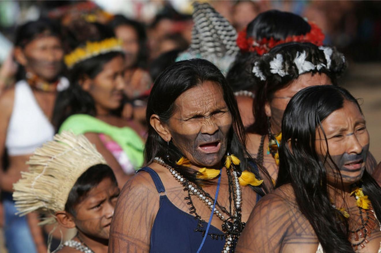 Piraha pleme