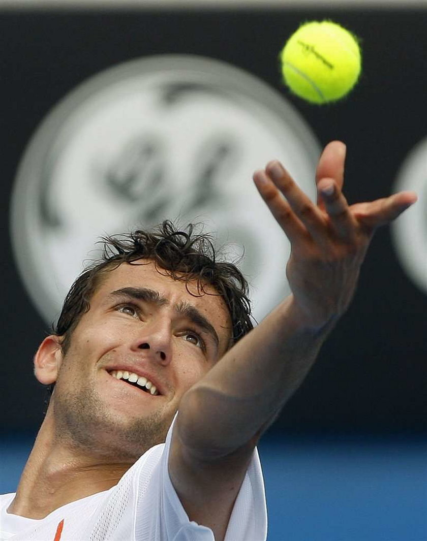 Zamieszki na Australian Open