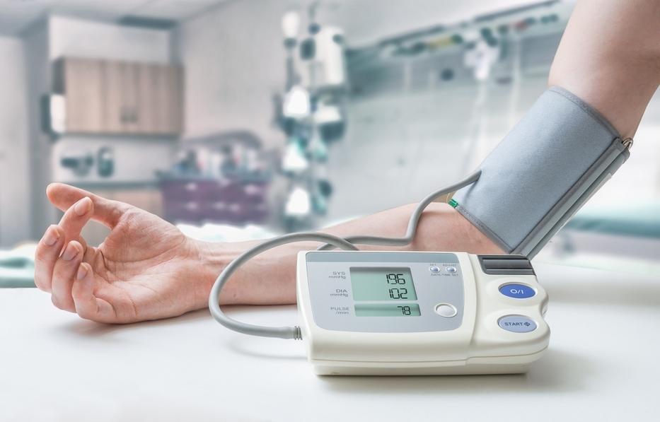 magas vérnyomás kezelés eredményei magas vérnyomás esetén fogyatékosság csoportot adhat