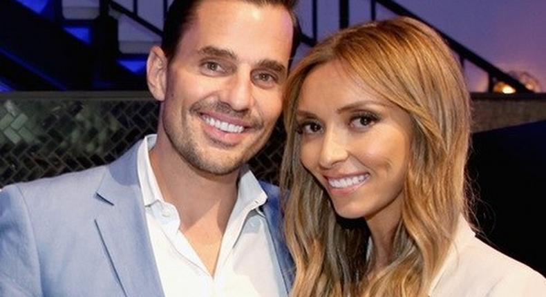 The Rancics celebrated their eighth wedding anniversary on September 1 by sending each other love notes on Instagram.