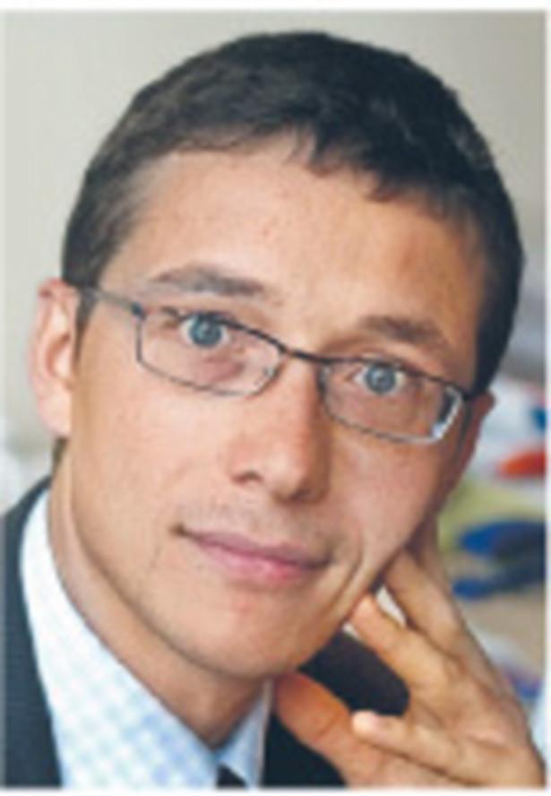 Wiktor Wojciechowski, Fundacja FOR