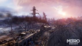 Metro Exodus - gra zabierze nas na roczną podróż po Rosji