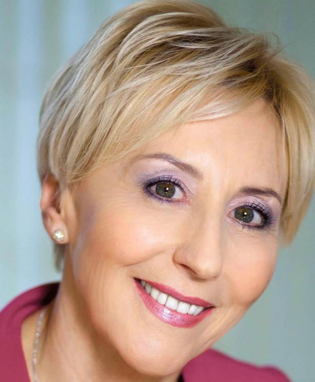 Barbara Misterska-Dragan, nowa prezes Krajowej Rady Biegłych Rewidentów