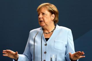 Niemcy lawirują w sprawie Nawalnego i gazociągu