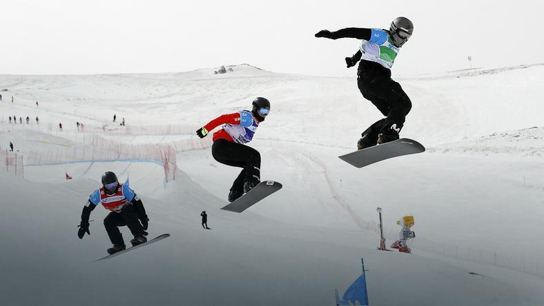 MŚ w snowboardzie