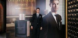 Możesz pachnieć Ronaldo!