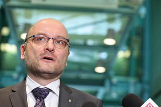 Odroczone obrady Zgromadzenia Ogólnego Sędziów SN. Zaradkiewicz zwróci się do prezydenta o zmianę regulaminu SN