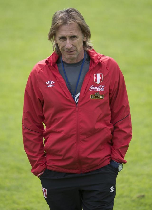 Rikardo Gareka