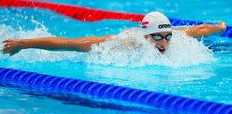 17-letni Krzysztof Chmielewski udanie zadebiutował w igrzyskach. Liczy na medal w Paryżu