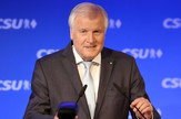 Nemački izbori 2017, Horst Zehofer